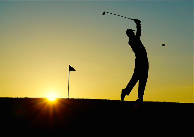 Golfing 101: How To Get Started And Become A Pro
