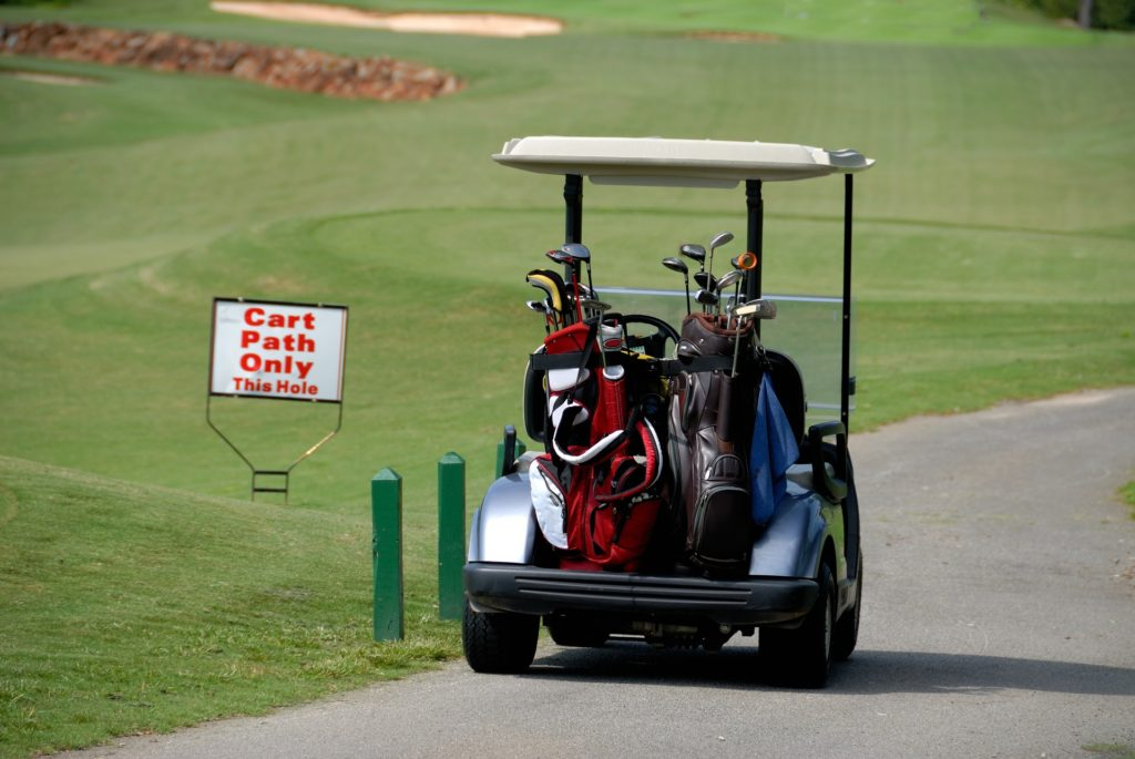 Best Websites to Grab the Best Online Deals on Golfing Equipment