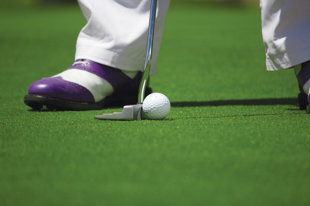 Public and Private Golf Courses in California: A Complete Directory
