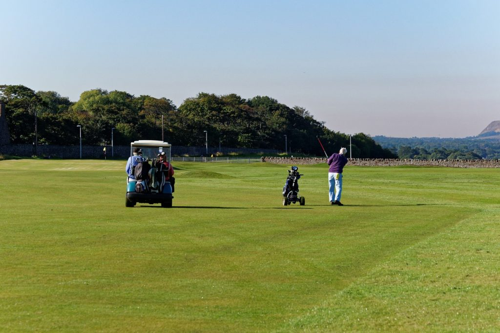Valuable Tips for Joining a Golf Club